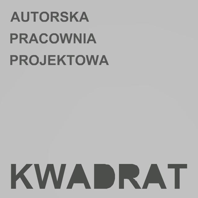 Autorska Pracownia Projektowa KWADRAT Marta Wyrembak