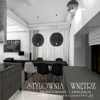 Projektowanie wnętrz małopolskie, projektant małopolskie SALON2mini