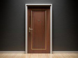 Jakie drzwi warto kupić do domu?