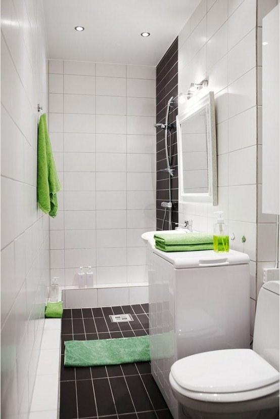 Białe łazienki nie muszą być nudne – jak dodać im stylu? 15469268064_d91197b09f_b