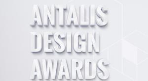 Rusza Konkurs Antalis Design Awards 2017.  Zaprojektuj notatkę dla notesu kreatywnego <br> lub tapetę  i wygraj jedną z 6 nagród głównych!