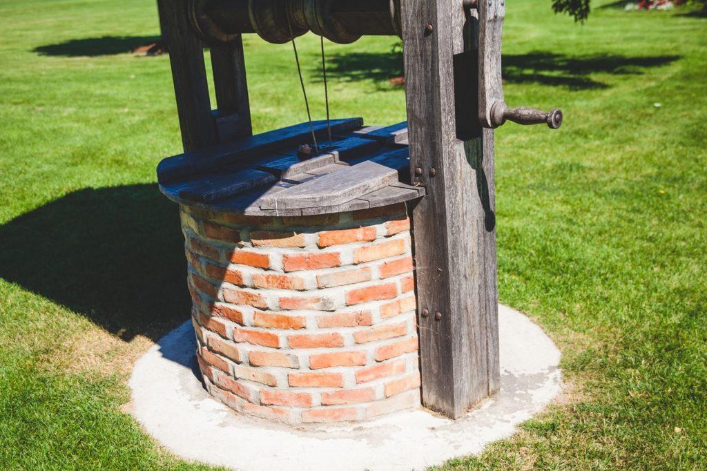 Jak zabrać się do budowy studni? studnia-1024x682