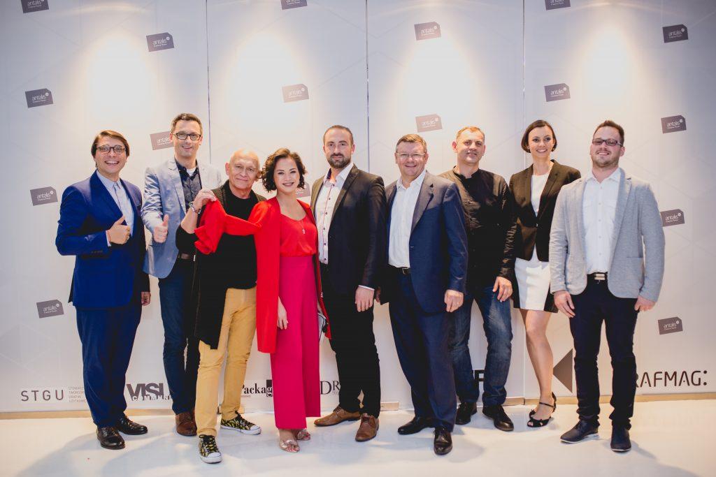 Antalis Design Awards 2017 event POZNAJ ZWYCIĘZCÓW! PRZECZYTAJ RELACJĘ Z WYDARZENIA! ADA2017_event_17-1024x683