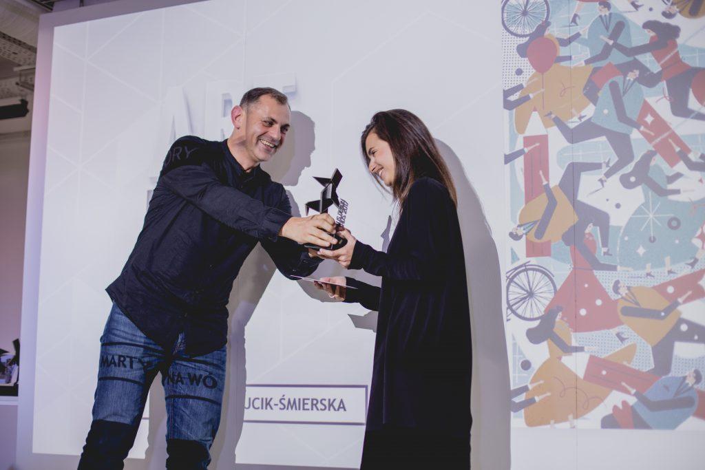 Antalis Design Awards 2017 event POZNAJ ZWYCIĘZCÓW! PRZECZYTAJ RELACJĘ Z WYDARZENIA! ADA2017_event_6-1024x683
