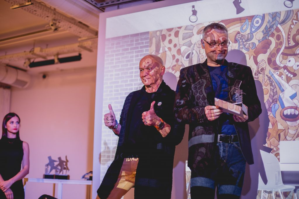 Antalis Design Awards 2017 event POZNAJ ZWYCIĘZCÓW! PRZECZYTAJ RELACJĘ Z WYDARZENIA! ADA2017_event_8-1024x683
