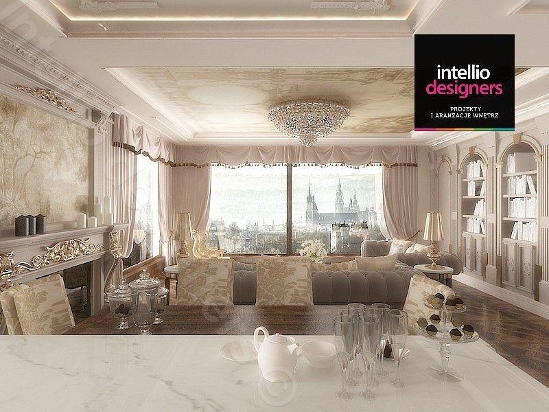 Światowe style w urządzaniu luksusowych apartamentów Fot2
