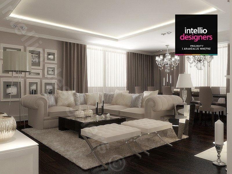Światowe style w urządzaniu luksusowych apartamentów Fot4