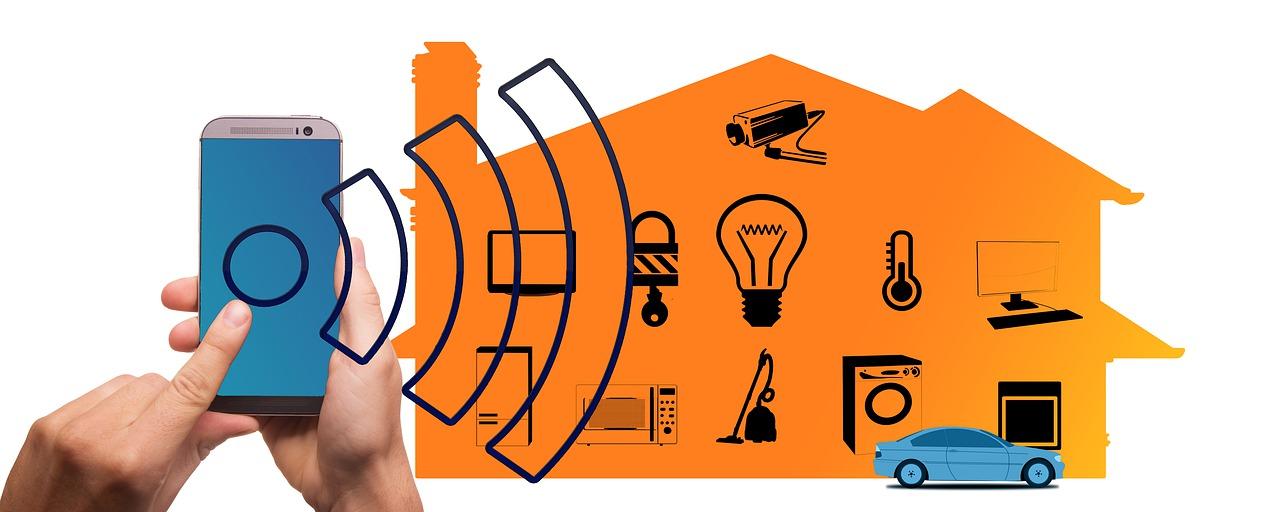 Zalety inteligentnego oświetlenia smart-home-3096224_1280