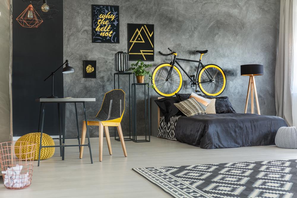 Koszt wykończenia mieszkania – dowiedz się jak zaoszczędzić! aranzacja_mieszkania