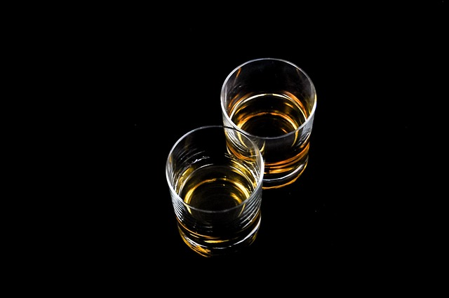 Whisky dla początkujących- jak pić, jaką wybrać? whisky