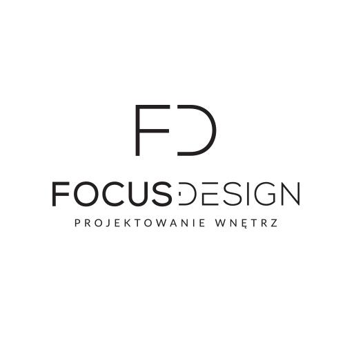 Focus Design - projektowanie wnętrz
