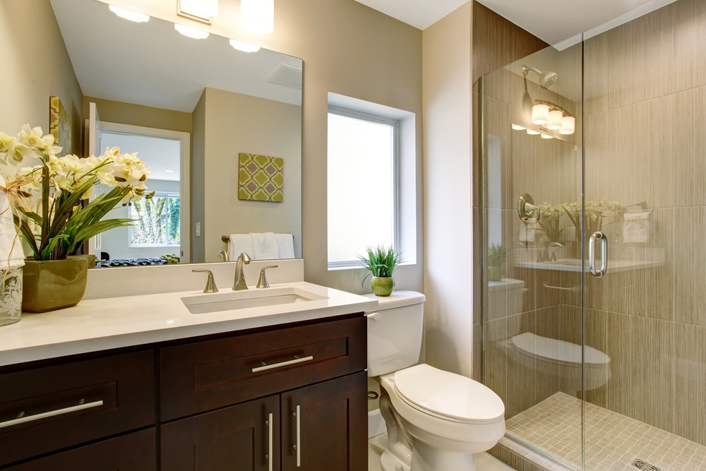 Mała łazienka Jak Ją Urządzić Projektanciwnetrzcom