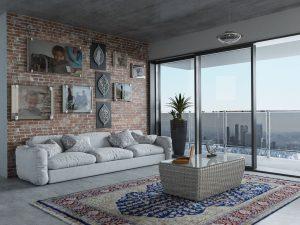 Jak dopasować dywan do charakteru wnętrza?