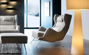 Jak wybrać nowoczesne i luksusowe meble tapicerowane do salonu. foteldosalonu-300x188