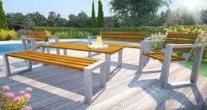 Na co zwrócić uwagę przy wyborze mebli ogrodowych?