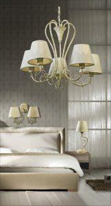 Jaką lampę do sypialni powinien wybrać miłośnik wieczornej lektury?