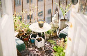 Remont balkonu – jak go zaplanować?