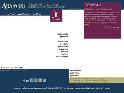 Adamski Biuro Projektowe