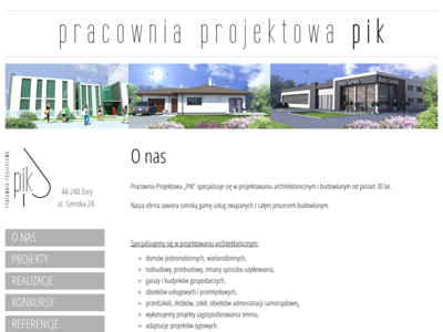 Pik S.C. Biuro Projektowe