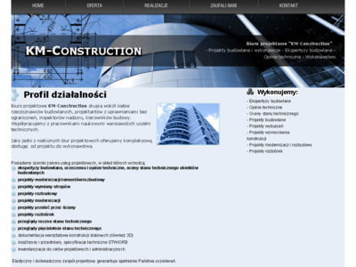 KM-Construction Karol Mizura