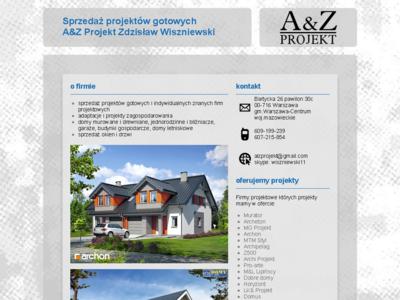 A&Z Projekt