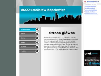 Asco Stanisław Kopciewicz