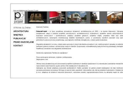 Piekarek Projekt