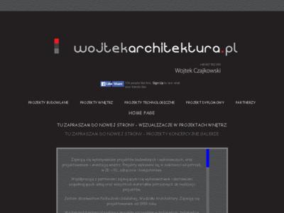 WojtekArchitektura.pl