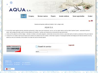 Aqua S.A.
