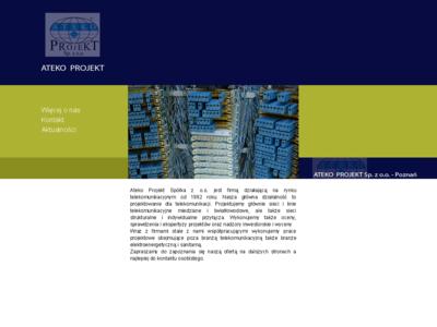 Ateko Projekt Sp. z o.o.
