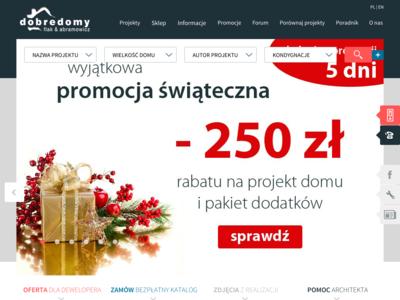 Pracownia Projektowa Dobre Domy Flak & Abramowicz