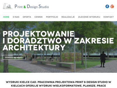 Print & Design Studio s.c.