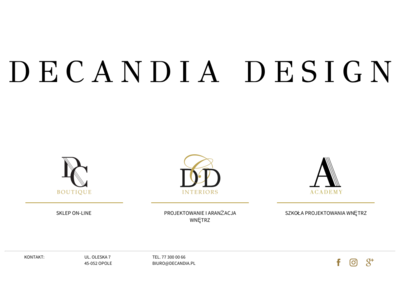 DeCandia Design