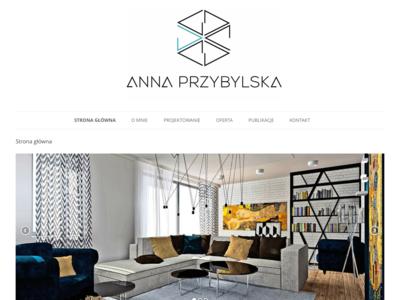 Anna Przybylska Design