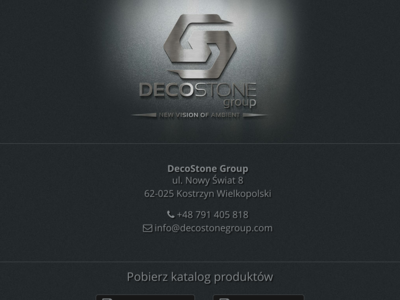 DecoStoneGroup sp zoo