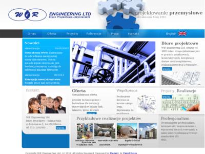 WIR Engineering Ltd.
