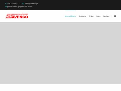 Avenco Biuro Projektowe Sp. z o.o.